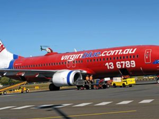 Who are the most reliable airlines in Australia?