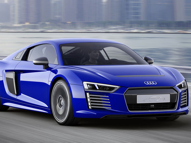 Car Finance Audi