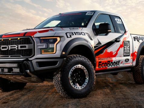 This Is Ford's Response To Anyone Hating On The V6 Raptor - Motors ...