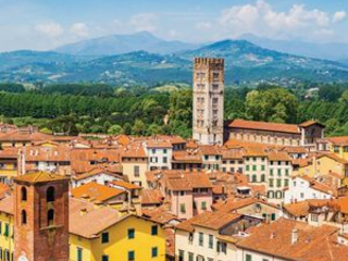 Why Lucca is the place to get lost