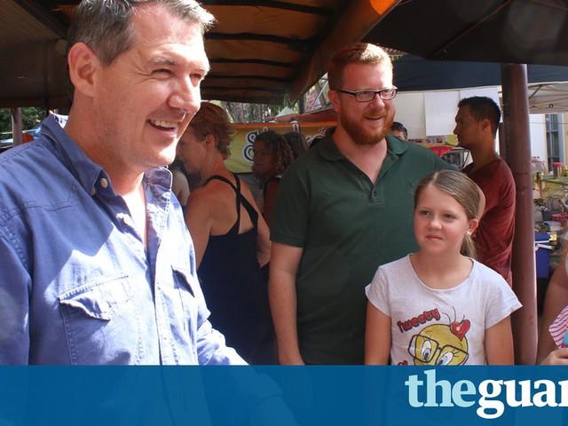 Northern Territory: Michael Gunner seeks urgent briefing on juvenile detention