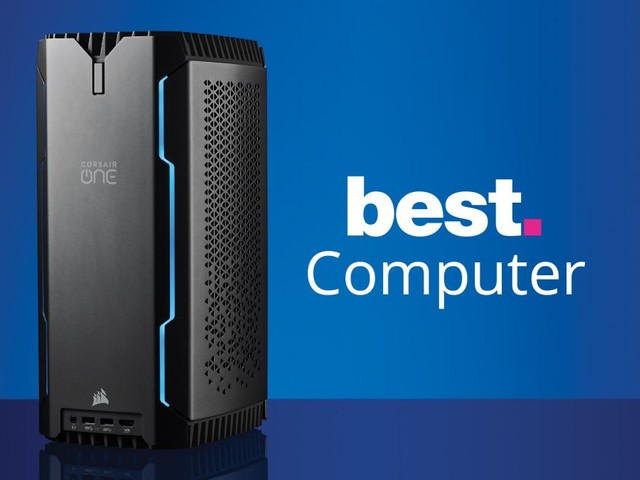 The 10 best computers of 2016: the best PCs ranked