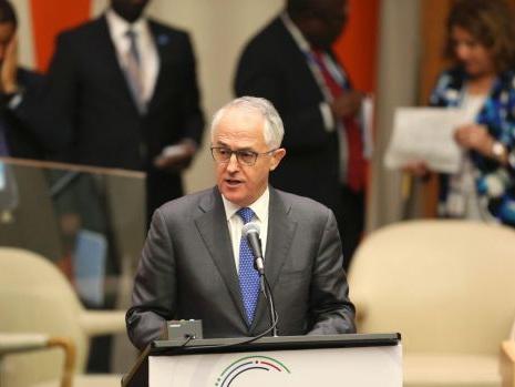 Australia finally ending long nightmare of peaceful multiculturalism