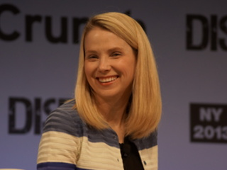 Yahoo to consider $1.1B price tag for Tumblr this Sunday -- report