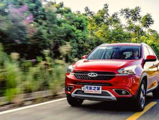 China November 2016: One million SUVs lift market up 17% - Motors ...