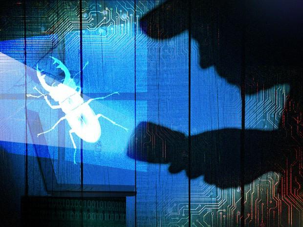 Microsoft opens up its 'million dollar' bug-finder