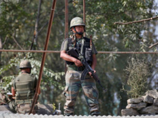 Indian commandos carry out 'surgical strikes on militants'