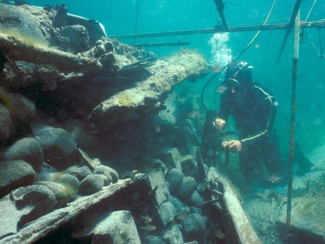 3D modelling used to map 1840s shipwreck off WA coast