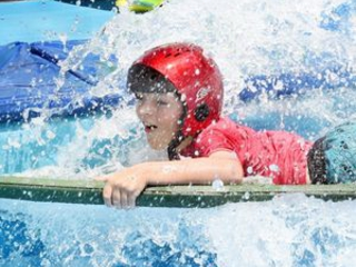 WetSide Water Park takes out national award