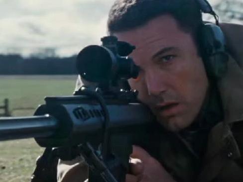 Ben Affleck's latest is even worse than Batman