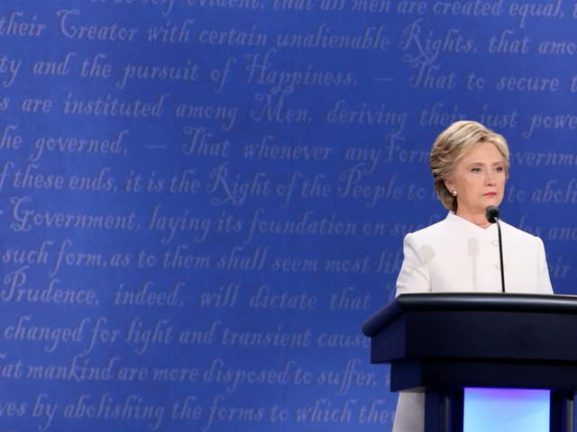 Clinton's Unapologetic Defense of Abortion Rights