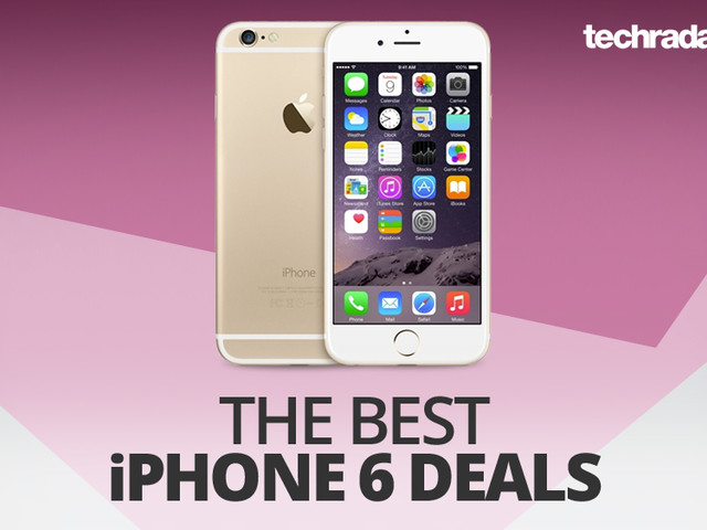 The best iPhone 6 deals for Christmas 2016