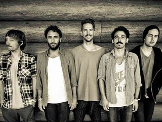 Concours Local Natives