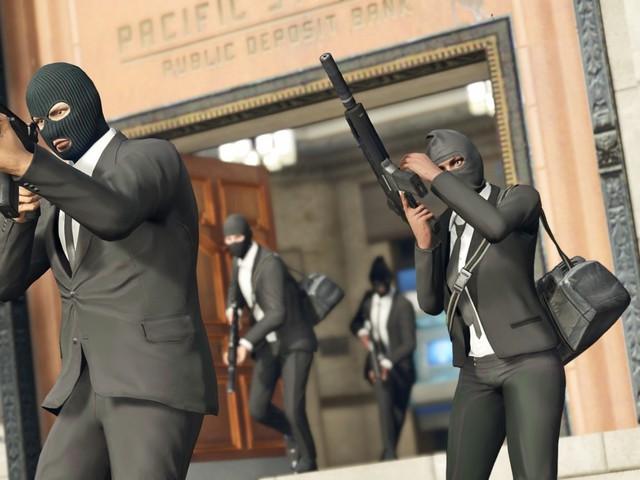 GTA 5 ultrapassa a marca de 54 milhões de unidades vendidas