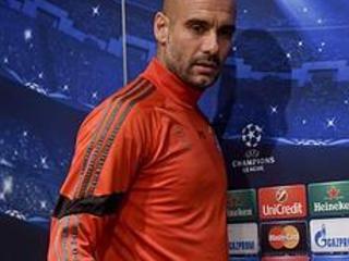 Guardiola: «Vengo a ganar, no a recibir un homenaje»