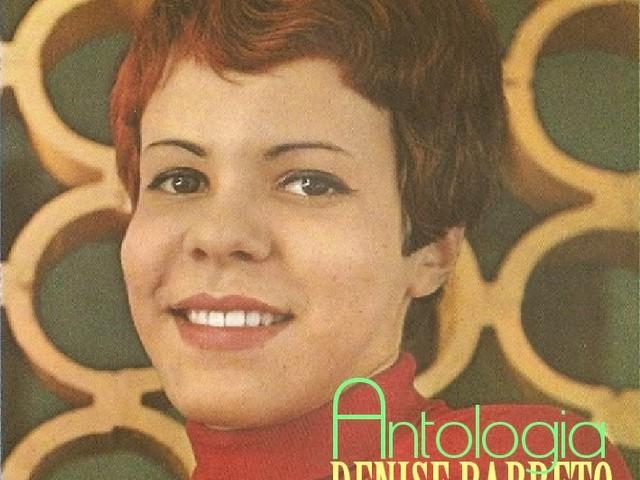 "Denise Barreto - Antologia ""O seu nome"" (2015)"