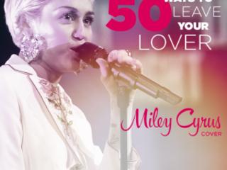 Miley Cyrus no especial do Saturday Night Live