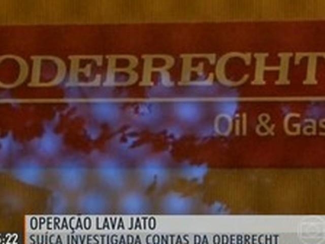 Suíça investiga se a Odebrecht usou contas no país para pagar propina