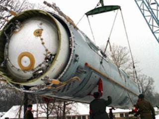 Ucrania, la dura lección del desarme nuclear