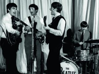 La NBC prepara una serie de ocho episodios sobre los Beatles