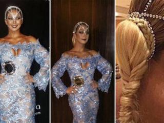 Valesca Popozuda usa look de quase R$ 75 mil em Baile da Vogue