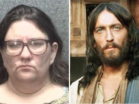 Mulher é presa por dizer que Jesus pagaria a conta em restaurante