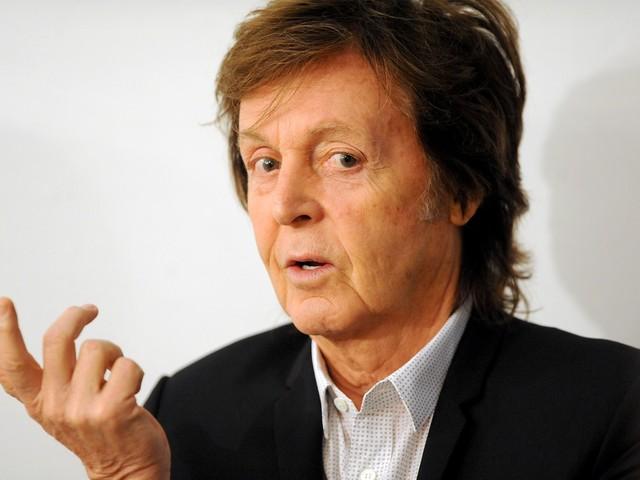 Paul McCartney will Rechte für Beatles-Songs zurück, die Michael Jackson einst gekauft hatte