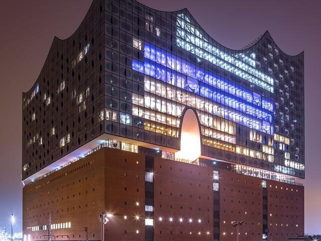 Elbphilharmonie: Eröffnungskonzert spielt gesamte Baukosten wieder ein