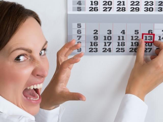 Ratgeber: 13 erstaunliche Dinge, die Sie noch nicht über Freitag, den 13. wussten
