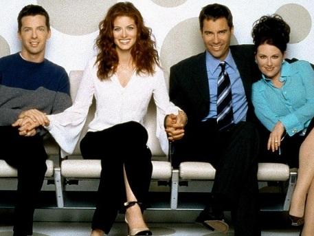 "Beliebte US-Sitcom ""Will & Grace"" wird fortgesetzt"