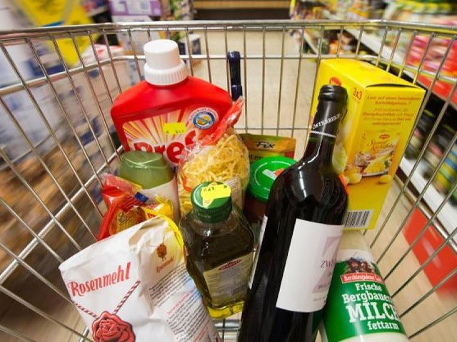 Sprung auf 1,7 Prozent - Die Urangst der Deutschen kehrt zurück: Die Inflation frisst Ihr Erspartes