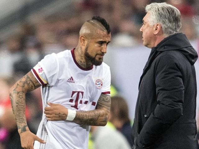 Bayern planen Signal:Stark wie gegen Leipzig