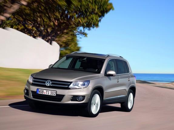 Mehr PS für den VW Tiguan