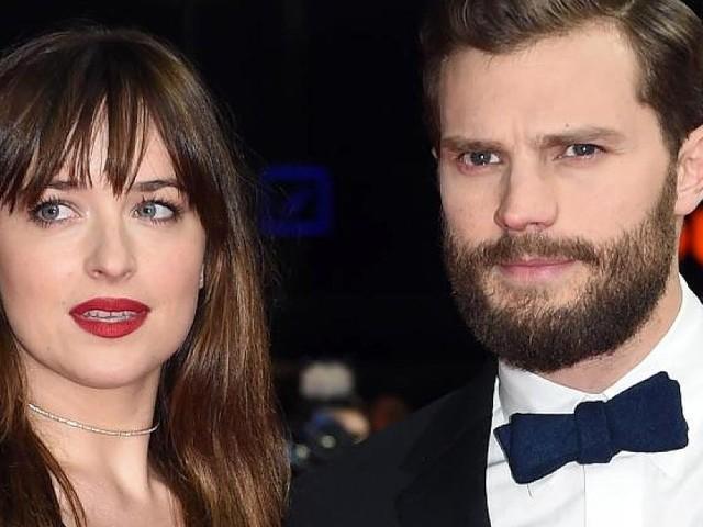 """""""Fifty Shades of Grey"""" - Neuer Trailer für Teil zwei der Erotik-Trilogie"""
