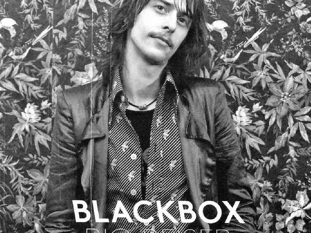 Review: Rio Reiser :: Blackbox