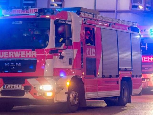 """Unangemessenes Alarmfax - """"Respekt"""": Flapsiger Kommentar blamiert Frankfurter Feuerwehr"""