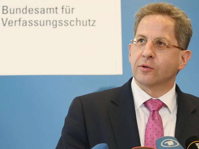 Bundesverfassungsschutz - Islamist soll Behörde ausgespäht haben