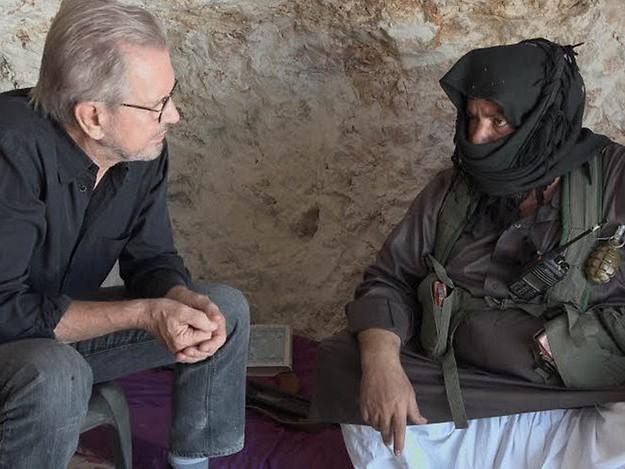 Al Nusra-Kommandeur bestätigt westliche Hilfe