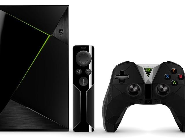 Nvidia Shield TV: Neue Konsole mit Amazon-Video-Support angekündigt