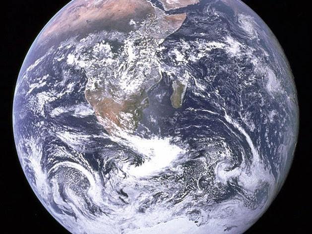 """Stiftung Warentest benotet Planeten Erde mit """"Mangelhaft"""""""