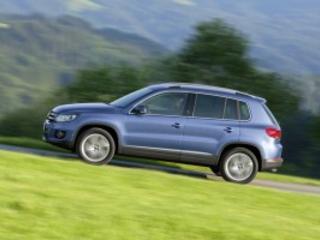 VW Tiguan: Bye bye Bestseller