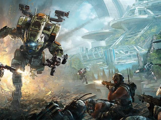 Titanfall 2: Einsteiger-Guide (Video) für die Mehrspieler-Gefechte