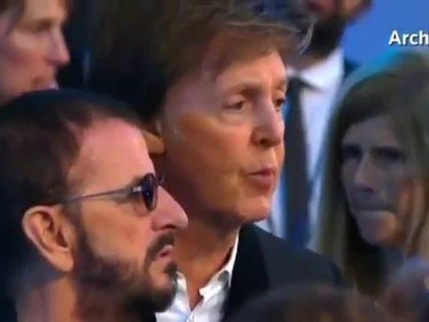 Paul McCartney reicht Klage gegen Musikverlag ein