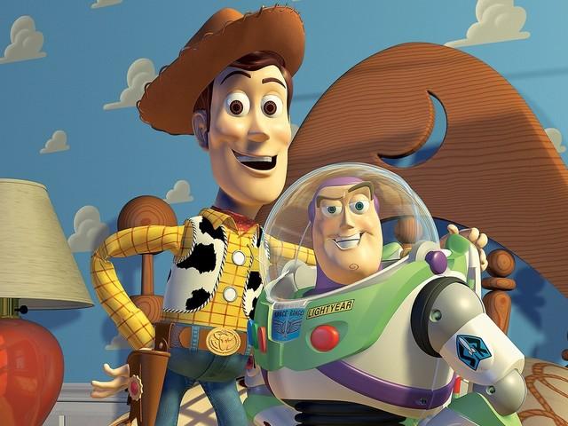 Disney erklärt: So sind alle Filme von Pixar miteinander verbunden