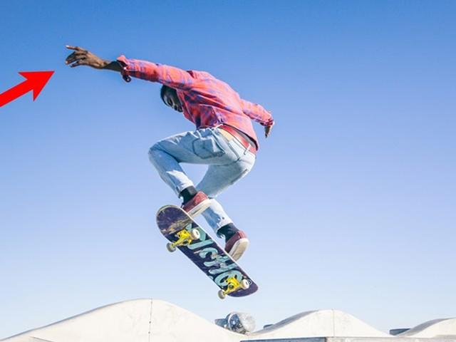 Endlich: Erstes Skateboard für Linkshänder erhältlich