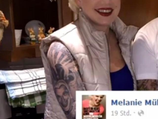 videos play riesen verzierung melanie mueller tattoo wahn