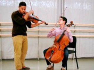 It's getting worse: 'Airline made me leave my cello behind'