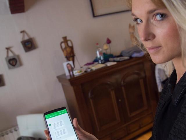 Liège: le forfait de téléphone de Fanny explose de plus de 1.500 euros en une nuit