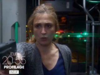 Profilage saison 5 : Julie Gayet inquiétante dans un épisode mémorable
