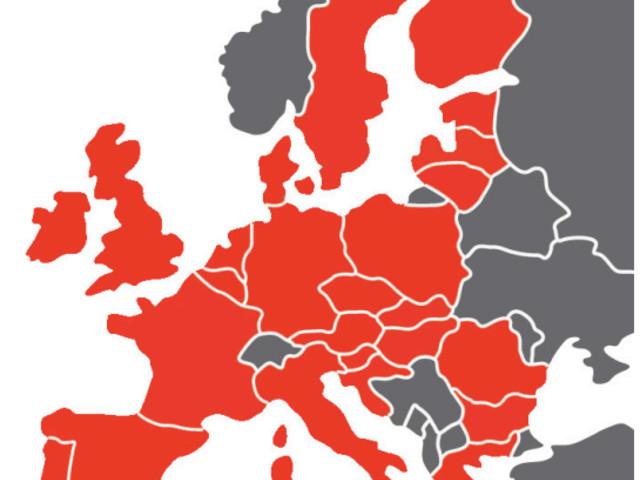 Le festival continue ! Free étend ses « Pass Destination » à tous les pays de l'Union Européenne !